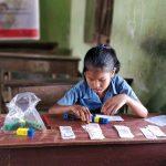 Education intervention in Assam & Tripura